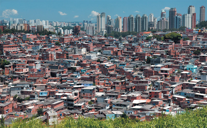 rapid urbanization It is widely believed that urbanisation is occurring faster in sub-saharan africa than anywhere else in the world, as migrants move from rural to urban settlements this is a fallacy while the populations of numerous urban areas are growing rapidly, the urbanisation levels of many countries are increasing slowly – if at all.