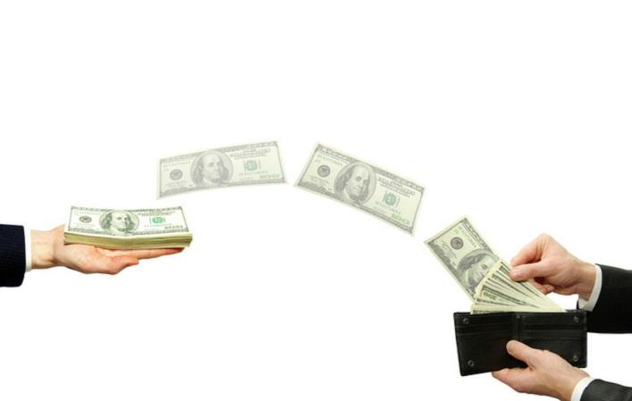 El Salvador Control Of Money Transfer